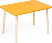 Купить Крошка.RU Джери Стол детский цвет оранжевый, крошка.RU, Столы и стулья