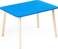Купить Крошка.RU Джери Стол детский цвет голубой, крошка.RU, Столы и стулья
