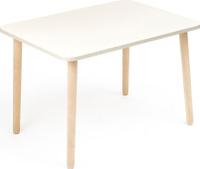 Купить Крошка.RU Джери Стол детский цвет белый, крошка.RU, Столы и стулья