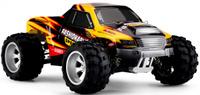 Купить Wltoys Машина радиоуправляемая A979-A цвет оранжевый, Машинки
