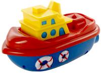 Купить Bampi Заводная игрушка Вместе веселей Моторная лодка, Развлекательные игрушки
