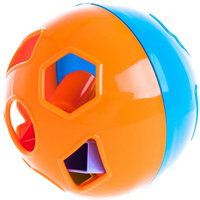 Купить Пластмастер Сортер Умный шар, Развивающие игрушки