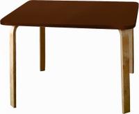 Купить Крошка.RU Мордочки Стол детский цвет коричневый, крошка.RU, Столы и стулья