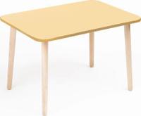 Купить Крошка.RU Джери Стол детский цвет персиковый, крошка.RU, Столы и стулья