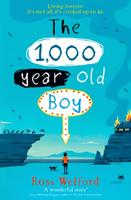 Купить The 1, 000-year-old Boy, Зарубежная литература для детей