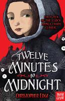 Купить Twelve Minutes to Midnight, Детский детектив