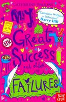 Купить My Great Success and Other Failures, Зарубежная литература для детей