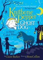 Купить A Horse Called Moon, Зарубежная литература для детей