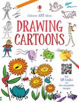 Купить Drawing Cartoons, Рисование