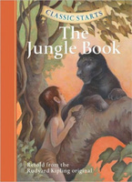 Купить Classic Starts: The Jungle Book, Зарубежная литература для детей