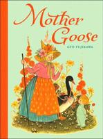 Купить Mother Goose, Самые красивые иллюстрации