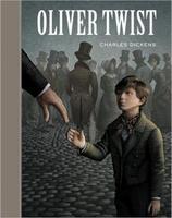 Купить Oliver Twist, Зарубежная литература для детей