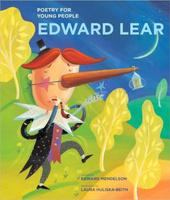 Купить Poetry for Young People: Edward Lear, Зарубежная поэзия