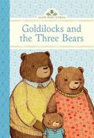 Купить Goldilocks and the Three Bears, Все сказки мира