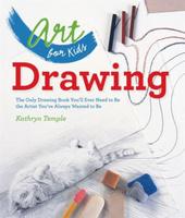 Купить Art for Kids: Drawing, Рисование