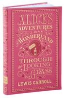 Купить Alices Adventures in Wonderland and Through the Looking-Glass, Зарубежная литература для детей