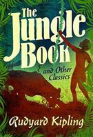 Купить Jungle Book and Other Classics, Зарубежная литература для детей