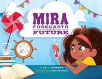Купить Mira Forecasts the Future, Зарубежная литература для детей