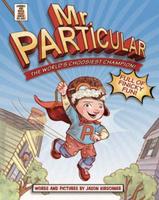 Купить Mr. Particular, Зарубежная литература для детей