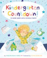 Купить Kindergarten Countdown, Зарубежная литература для детей