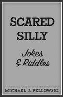 Купить Scared Silly Jokes and Riddles, Загадки