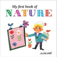 Купить My First Book of Nature, Животные и растения