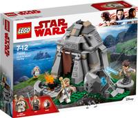 Купить LEGO Star Wars Конструктор Тренировки на островах Эч-То 75200, Конструкторы
