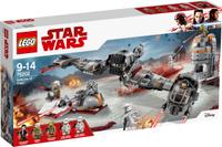 Купить LEGO Star Wars Конструктор Защита Крайта 75202, Конструкторы