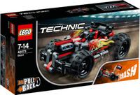 Купить LEGO Technic Конструктор Гоночный автомобиль цвет красный 42073, Конструкторы