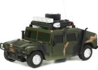 Купить Taiko Джип военный на радиоуправлении цвет темно-зеленый 0420, Машинки