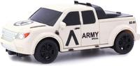 Купить Taiko Джип военный на радиоуправлении цвет бежевый 0461, Машинки