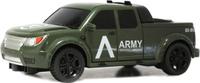 Купить Taiko Джип военный на радиоуправлении цвет темно-зеленый 0461, Машинки