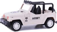 Купить Taiko Джип военный на радиоуправлении цвет бежевый 0464, Машинки