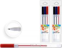 Купить Schreiber Набор гелевых ручек 3 цвета S-825 A-3, Ручки