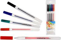 Купить Schreiber Набор гелевых ручек 4 цвета S-825 A-4, Ручки