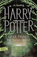Купить Harry Potter et le prince de sang-mele, Зарубежная литература для детей