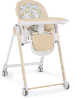 Купить Happy Baby Стульчик для кормления Berny цвет бежевый, Стульчики для кормления
