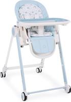 Купить Happy Baby Стульчик для кормления Berny цвет голубой, Стульчики для кормления