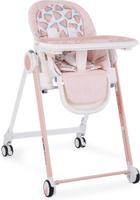 Купить Happy Baby Стульчик для кормления Berny цвет розовый, Стульчики для кормления