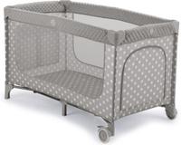 Купить Happy Baby Манеж-кровать Martin Stone цвет серый белый, Манежи