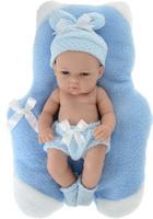 Купить Arias Пупс Elegance цвет одежды голубой Т11064, Куклы и аксессуары