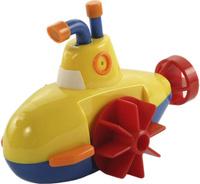 Купить Bampi Заводная игрушка Вместе веселей Подводная лодка цвет синий желтый, Развлекательные игрушки