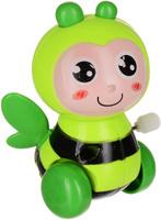 Купить Bampi Заводная игрушка Пчелка цвет салатовый, Развлекательные игрушки