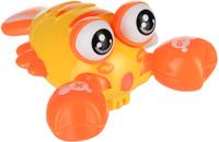 Купить Bampi Заводная игрушка Лобстер цвет желтый, Развлекательные игрушки