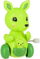 Купить Bampi Заводная игрушка Кенгуру цвет салатовый, Развлекательные игрушки