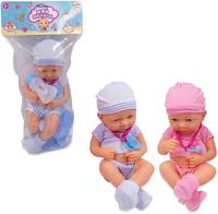 Купить ABtoys Пупс Мой малыш с аксессуарами 40 см, Куклы и аксессуары