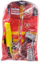 Купить ABtoys Набор пожарного Важная работа 7 предметов, Сюжетно-ролевые игрушки