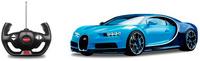 Купить Rastar Радиоуправляемая модель Bugatti Chiron масштаб 1:14, Машинки