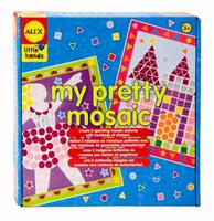 Купить Alex Мозаика Прелесть 5 в 1, Alex Toys