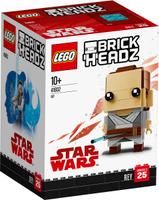 Купить LEGO BrickHeadz Конструктор Рей 41602, Конструкторы